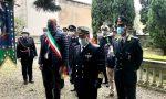 Cambio al vertice della Scuola Telecomunicazioni delle Forze Armate di Caperana