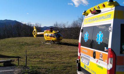 Incidente mortale sul monte Zatta, muore trentenne