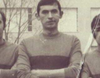 La Usd COGORNESE piange la scomparsa di Luciano Groppo