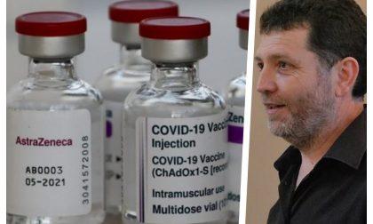 Docente morto, Regione Piemonte sospende vaccino AstraZeneca