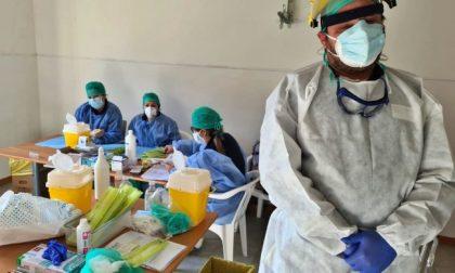 Vaccinazioni, la Liguria resta avanti al dato nazionale