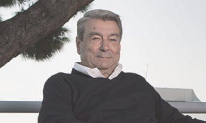 Oggi i funerali della moglie dell'ex presidente del Genoa Aldo Spinelli