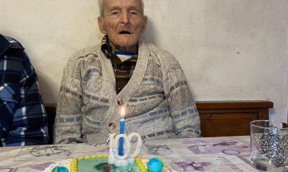 Daniele Chiesa nuovo centenario del Levante