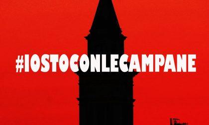 Campane, appello del CIV per sostegno a don Stefano
