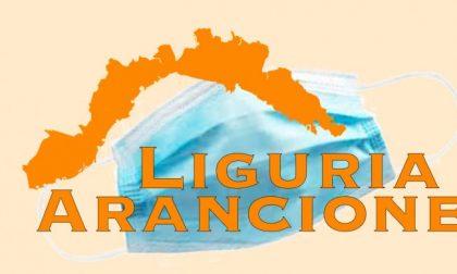 Da oggi Liguria in zona arancione. Ecco cosa è concesso fare