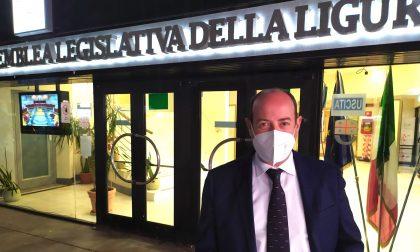 """""""Occorre prolungare la copertura delle gallerie di S. Anna fra Lavagna e Sestri Levante"""""""