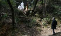 Anello escursionistico di Nozarego: inaugurazione 27 maggio 2021(Video)