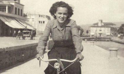 Vera Vassalle, la maestra di Cavi di Lavagna medaglia d'oro al Valor militare