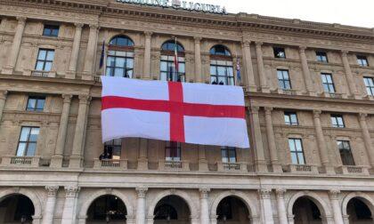 Genova, il giorno di San Giorgio. La Festa della Bandiera, simbolo della città e della sua storia