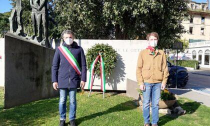 Anche Rapallo celebra il 25 aprile
