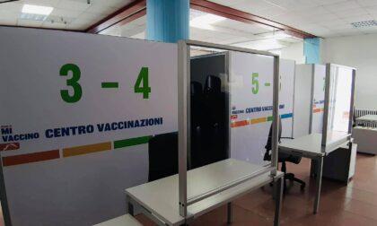 """Vaccino Pzifer, """"Open Weekend"""" fino a domenica 11 luglio alle caserme di Caperana"""