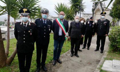 Negri di Sanfront, celebrato l'anniversario della carica di Pastrengo