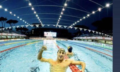 Alberto Razzetti pronto per le Olimpiadi di Tokyo