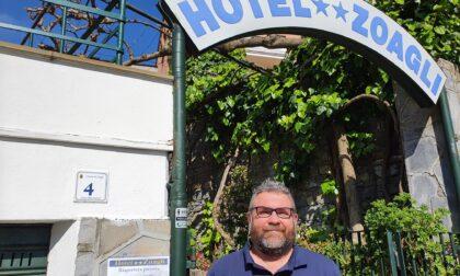 Zoagli non si arrende e riparte dal turismo