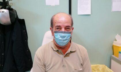 Vaccini, raggiunta quota 500mila: la soddisfazione di Toti
