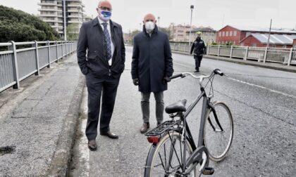 Bicicletta, quanto mi costi! Oltre un milione e mezzo per le piste ciclabili di Chiavari e Lavagna