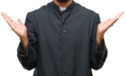 Rimosso dalla Curia il parroco che faceva prediche no mask dal pulpito