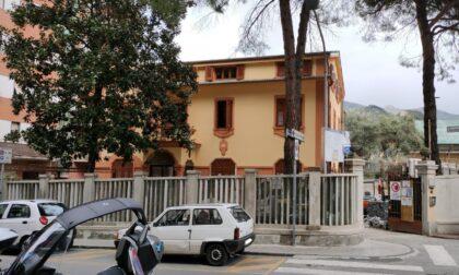 Rapallo, Villa Castagneto diventerà una struttura per soggetti psichiatrici