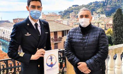 Assormeggi Italia incontra autorità marittima di Santa Margherita Ligure