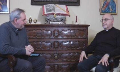 Il nuovo vescovo Giampio Luigi Devasini si racconta