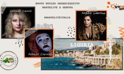 Al via al concorso per tutti gli artisti: MArtelive arriva in Liguria!
