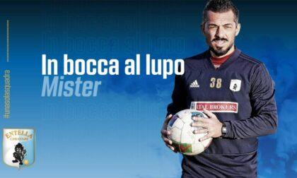 Vincenzo Vivarini sollevato dall'incarico. Prima squadra affidata a Gennaro Volpe