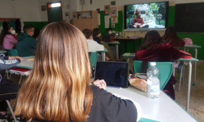 European Film Awards: una classe di Rapallo in giuria