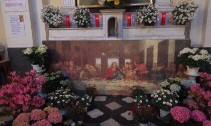 La tradizione dei Sepolcri