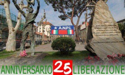 25 Aprile a Lavagna: il programma
