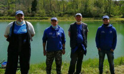 Campionato di pesca, pronti a partite