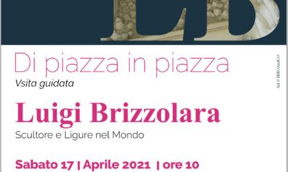 Sulle tracce di Luigi Brizzolara, sabato la visita guidata…con un dolce omaggio finale