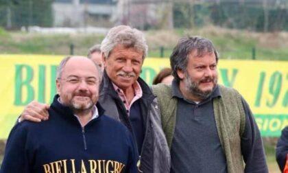 E' morto l'ex campione e Ct dell'Italia del rugby Marco Bollesan