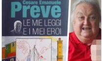 """Lutto nella storica famiglia genovese del Riso Gallo, è mancato Cesare """"Lele"""" Preve"""