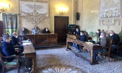 Chiavari, riunione tecnica con Iren a Palazzo Bianco