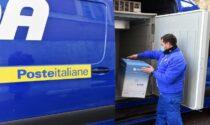 Poste Italiane ha consegnato oggi altre 1500 dosi Moderna a Sestri Levante. Domani 2800 di AstraZeneca