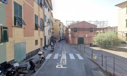 Via Dante anticipa la pedonalizzazione: stop alle auto dal 14 maggio