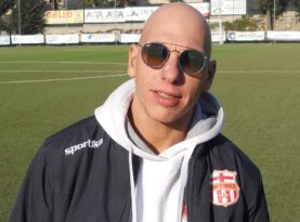 Oggi l'addio al 53enne allenatore delle giovanili Davide Ciani