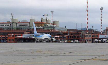 Usb proclama sciopero Aeroporto di Genova lunedì 26 luglio