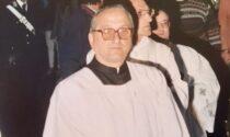 E' mancato Franco Pedemonte, storico parroco di Megli