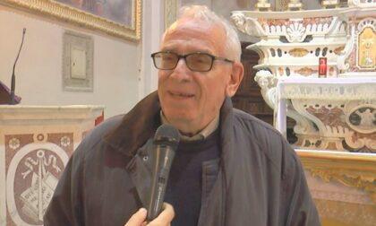 Addio a don Giovanni Cogorno