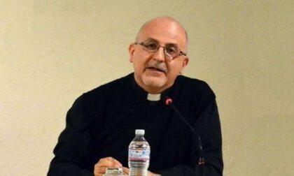 Monsignor Giampio Luigi Devasini è il nuovo vescovo eletto di Chiavari