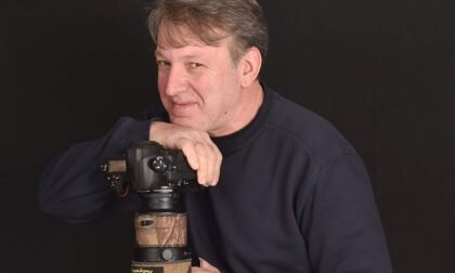 Marco Merello, il campione del mondo di fotografia fa incetta di stelle