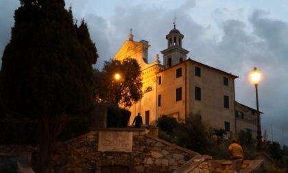 Lunedì 5 aprile la parrocchia di Megli in festa per la solennità di Santa Spina