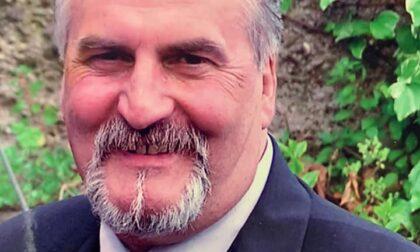 Vigili del fuoco e politica in lutto per Francesco Paita