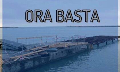 Porto Carlo Riva, partono i lavori al molo dei primeri