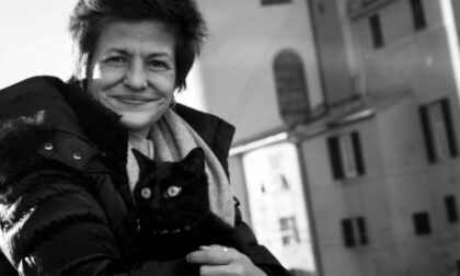 Camogli piange la scomparsa improvvisa di Sabrina Pasquali