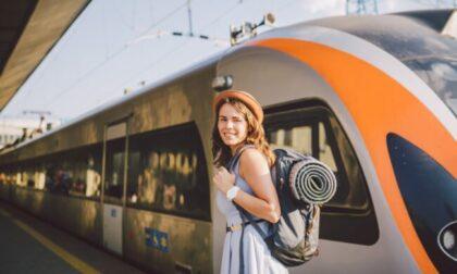 Dal 1° maggio tornano i treni del mare tra Liguria e Lombardia
