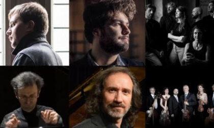 Il 26 aprile concerto GOG sui canali Social dal Teatro Carlo Felice