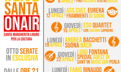 Arriva il #LiveSanta On Air