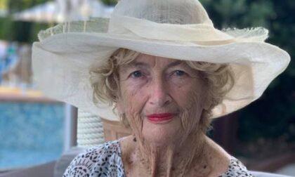 Addio a Marialuisa Piatesi, mamma dell'avvocato Fabio Broglia